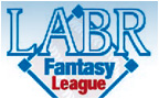 LABR (League of Alternate Baseball Reality